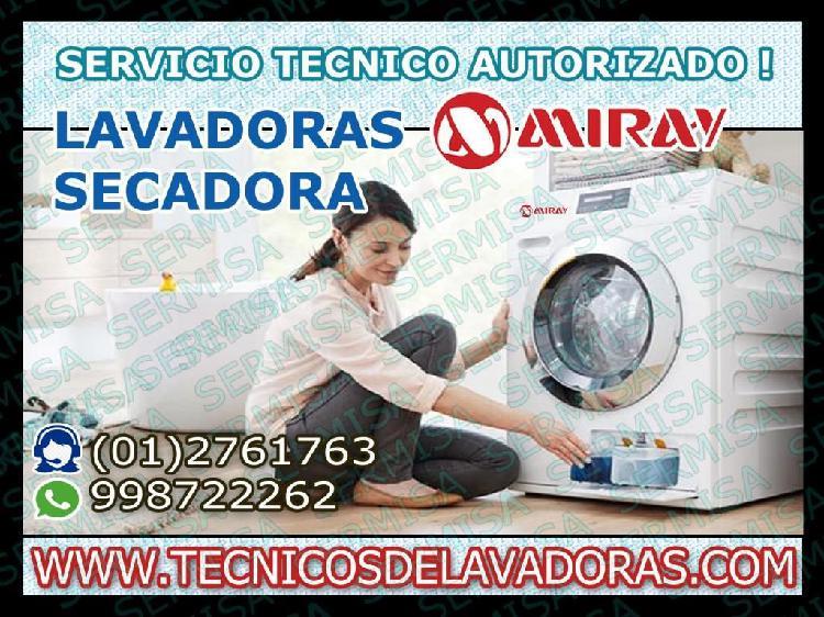 Ahorre Tiempo! Servicio Técnico de Lavadoras - Secadoras