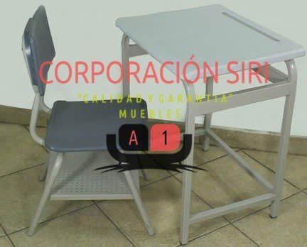 Carpeta Para Colegios - Mayorista De Mobiliario Educativo