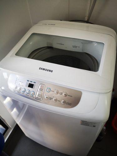Vendo Lavadora Samsung 12 Kg (en Perfecto Estado)