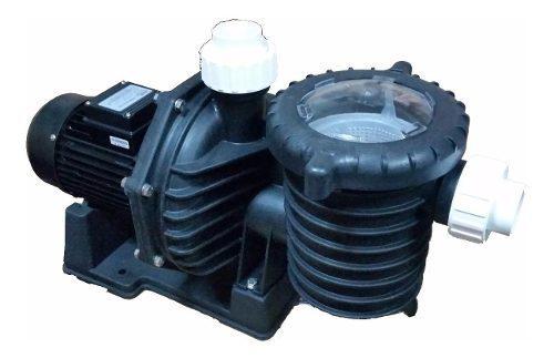 Bomba Para Piscina Max E Pro Cpb300 3 Hp 220v Trif Usr Alco