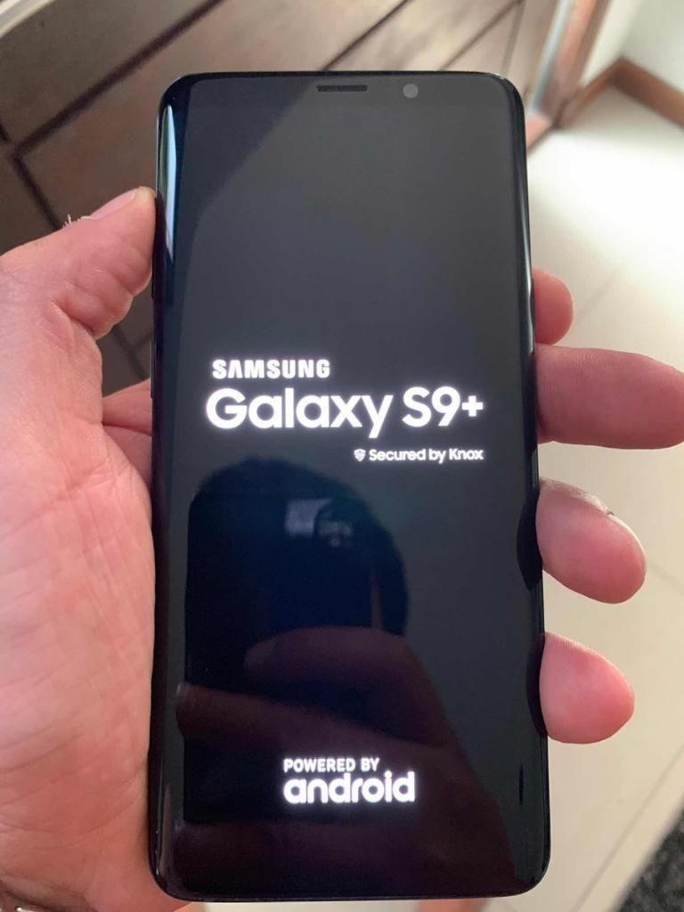 Cambio Samsung Galaxy S9 Plus Duos
