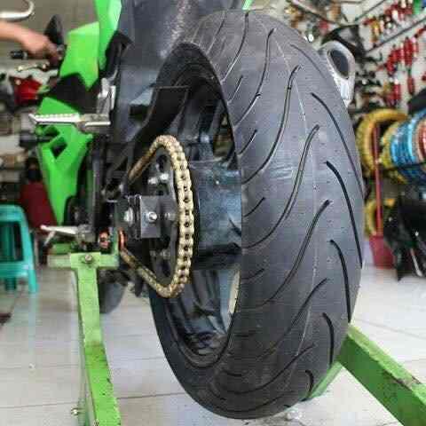 Llantas Moto Michelin Pistera Pilot Street Para Lluvias