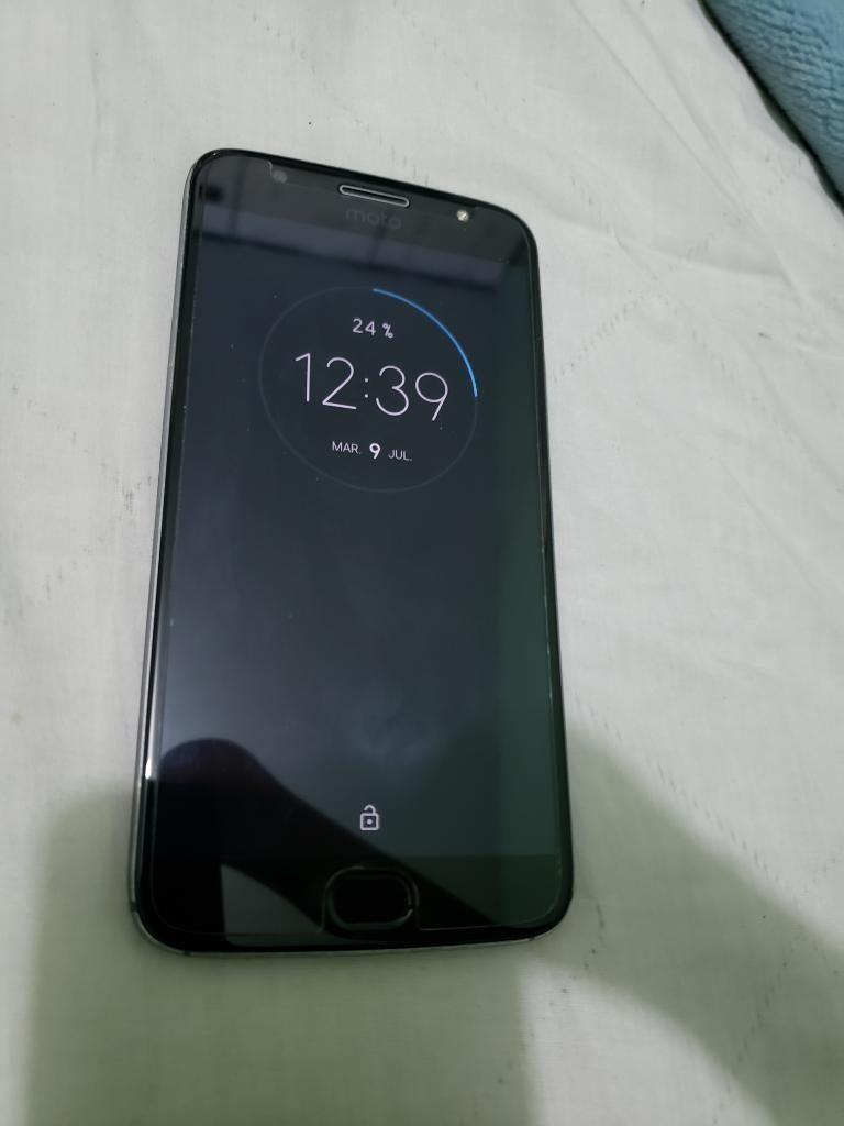 Moto G5s Plus, No Moto G4, G6 Play, G7