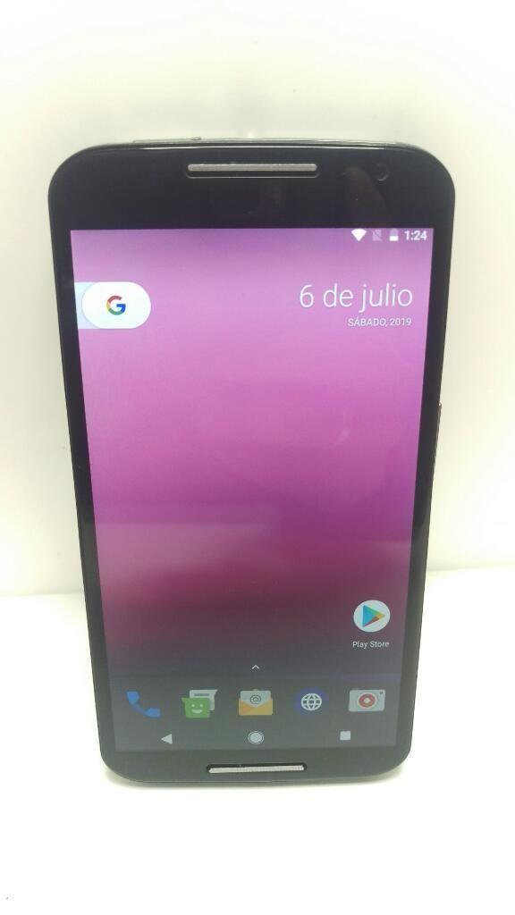 Motorola Moto X2 13 Mpx 32 Gb 3 Gb Ram