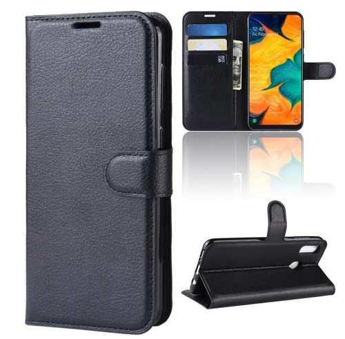 Samsung Galaxy A30 - Case Flip Cover