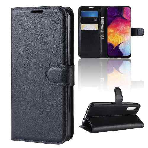 Samsung Galaxy A50 - Case Flip Cover