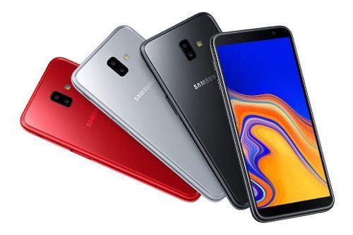 Samsung Galaxy J6 Plus 2018 L/fáb. 32gb Oreo 13mp Sellado