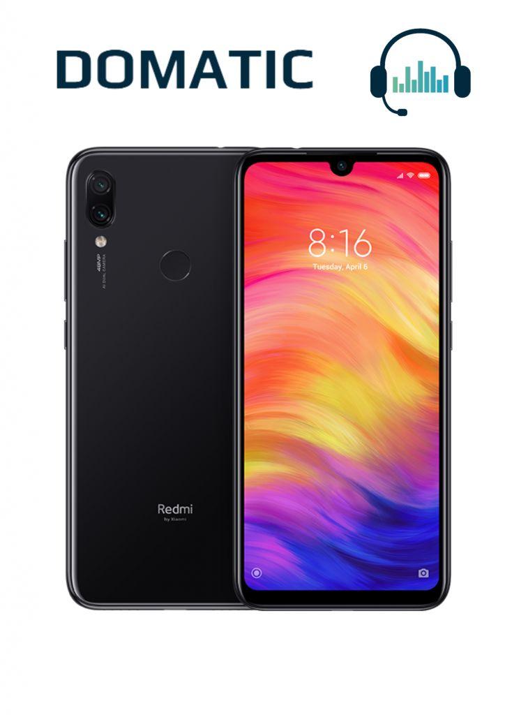 Xiaomi Redmi note 7 64 GB MICA 9D