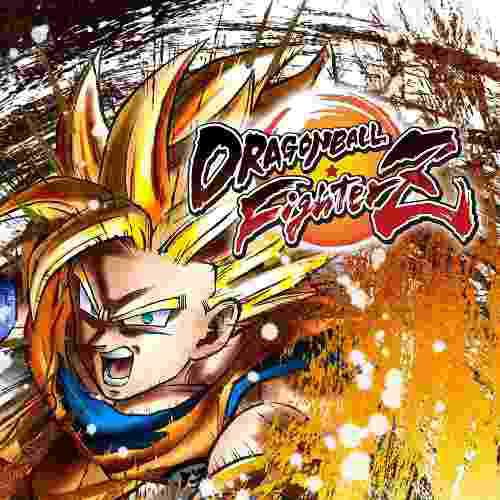 Dragon Ball Figther Z
