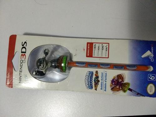 Lapiz Optico Para Nintendo 3ds Modelo Bubble Envio Gratis