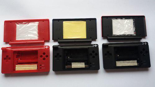 Carcasas Completas Nuevas Para Nintendo Ds Lite