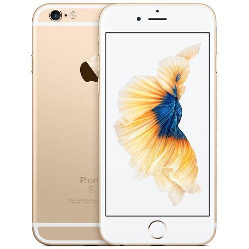 iPhone 6s 32gb 4g Libre Sellado Tienda / Garantía