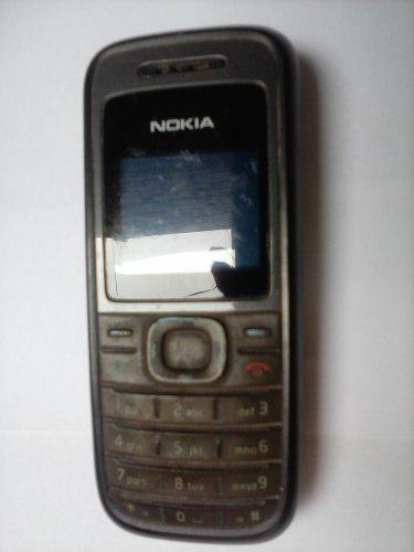 Celular Nokia 1208 En Caja Completo