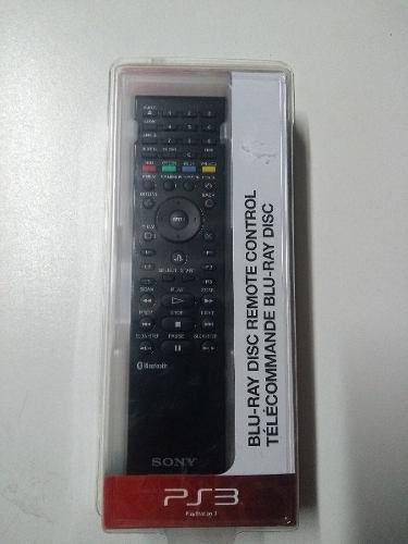 Control Remoto Bluetooth Para Ps3