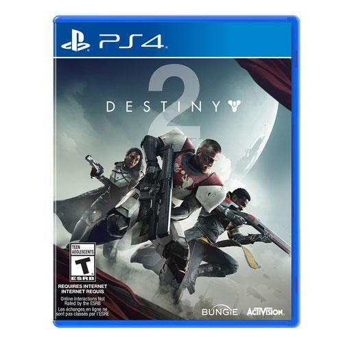 Juego Destiny 2 Ps4, Playstation 4, Nuevo, Sellado, Original
