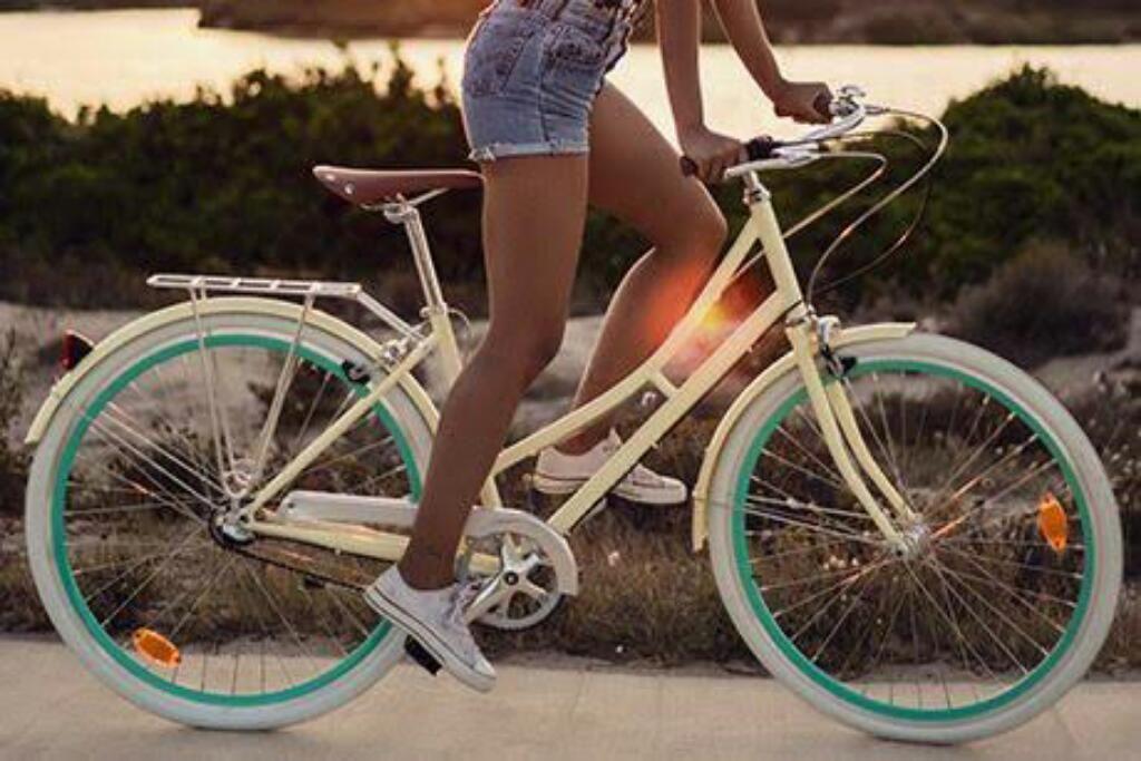 Venta Bicicletas de Paseo Vintage Mujer