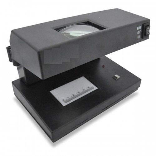Detector De Billetes Falsos AD2038 UV Magnetico ideal