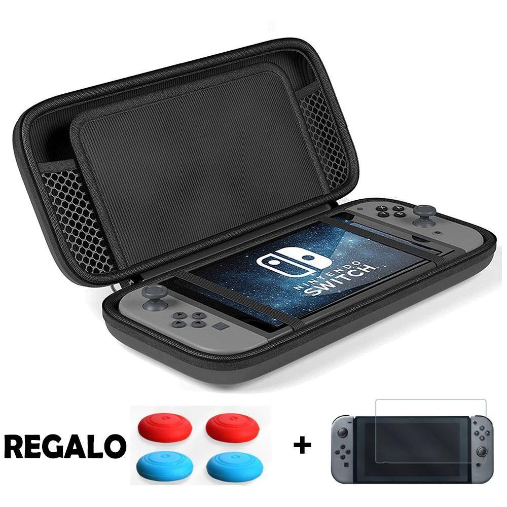 Estuche Para Nintendo Switch Protector