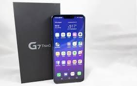 Lg G7 Thinq Remato Como Nuevo En Caja Con Todo Sus Accesorio