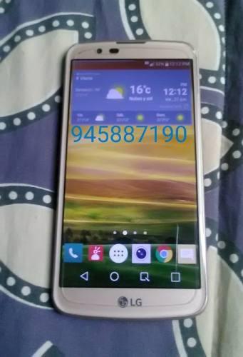 Lg K10 K430t Smartphone 2016 Dorado Operativo Reparado