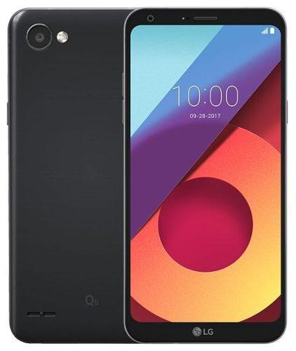 Lg Q6 4g 32gb 3gb Ram 13mp Octa Core+sellado+tienda-negro