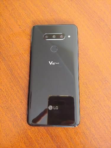Lg V40 Thinq Libre 6gb Ram Quad Dac No S9 S10 V35 P30 Mate