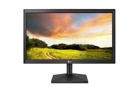 Monitor LG 20 pulgadas HDMI gamer PC