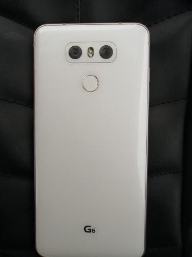 Remato Lg G6 Thinq Android 8 Oreo 4gb Ram