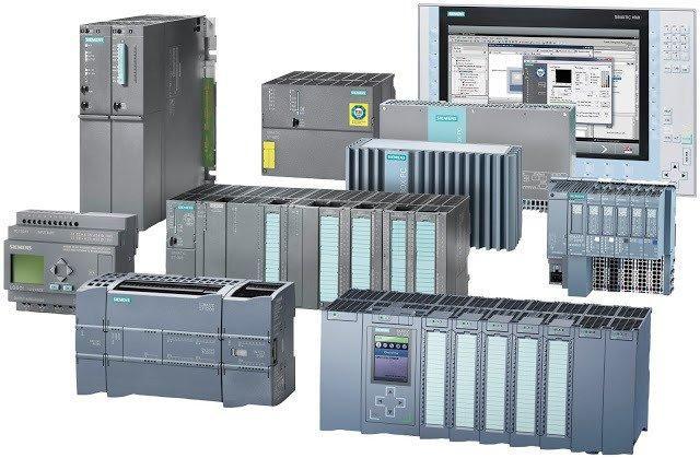 SOFTWARE de PLC a INYECTORAS PLASTICOS, Zamac, MAQ.