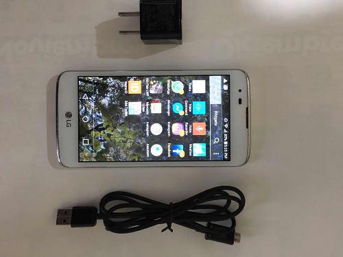 Smartphone Lg Mod. K7 Excelente Estado
