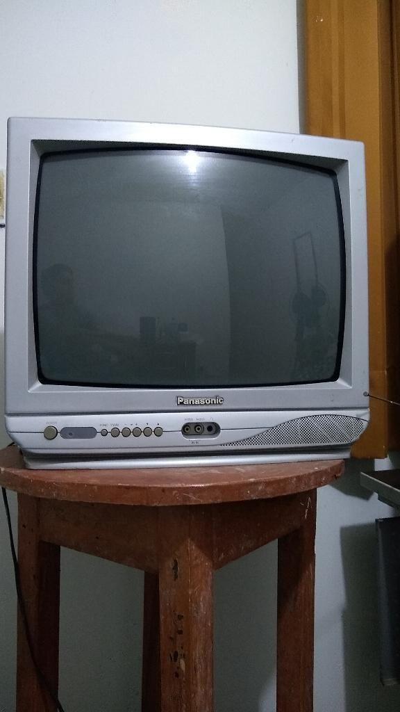Tv 24 Pulgadas Panasonic.