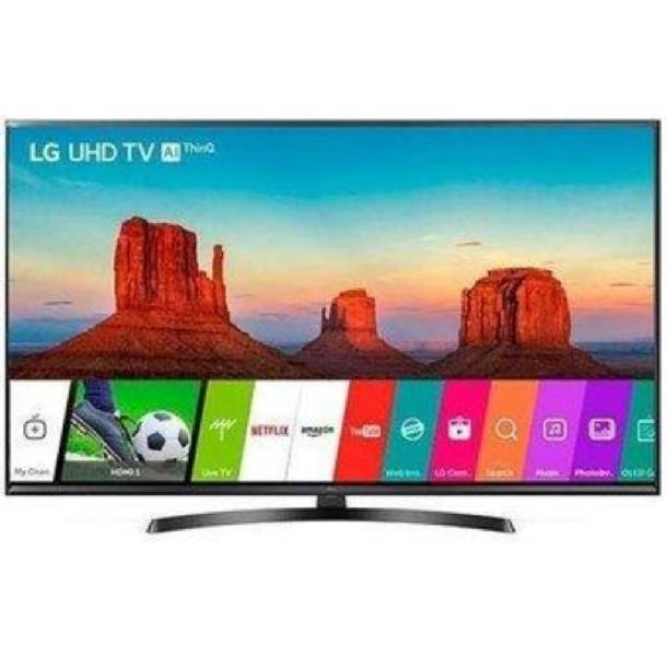 Tv Lg 65 Uhd Smart Tv 65uk6550psc