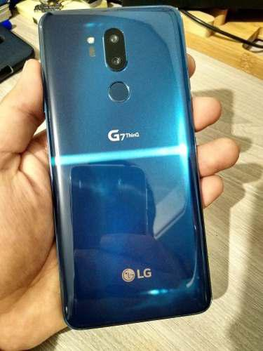 Vendo Lg G7 Thinq Estado 9.9 De 10