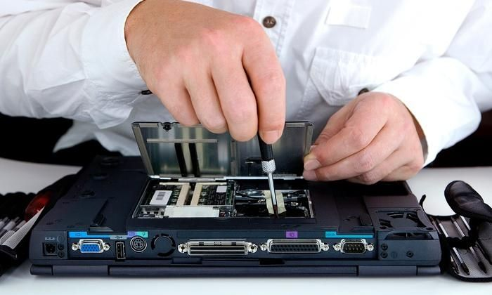 SERVICIO TECNICO PC LAPTOPS
