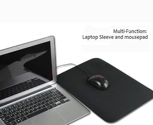 Funda Reversible Para Laptop De 15 La TEC Tienda