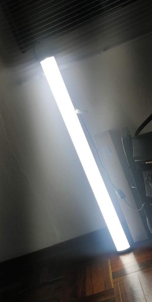 Herméticas Led de 36w con Sensor de Movi