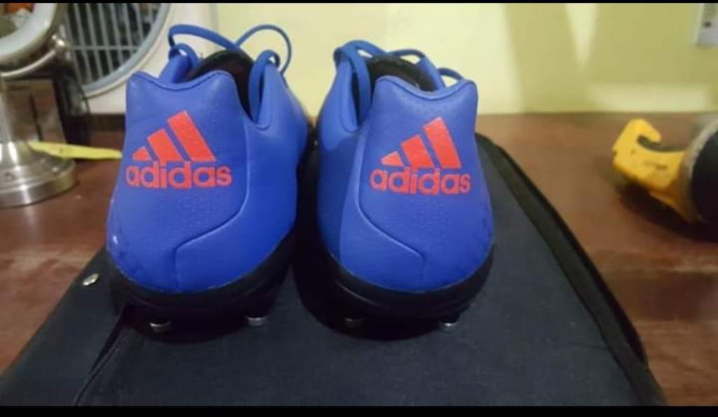 Adidas talla 45 originales