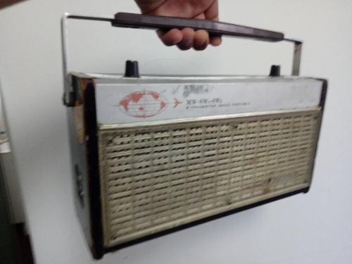 Antigua Radio Jvc Vintage Coleccion