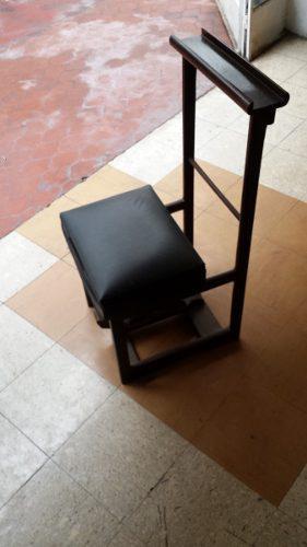Antigua Silla Lustradora De Zapatos Galaxy S J Tablet 4g Pes