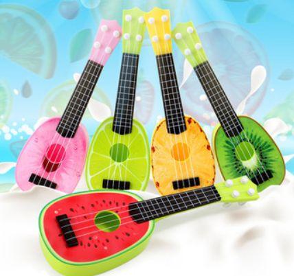Mini Guitarras para Niños Juguetes