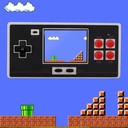 Video Juego De Consola Portatil Juegos Nes - Handheld
