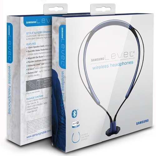 Audifono Bluethooth Samsung Level U