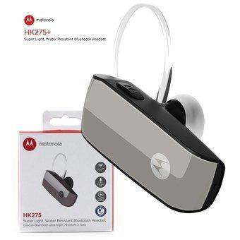 Audifono Handsfree Motorola Hk275 Original - Resistente Agua
