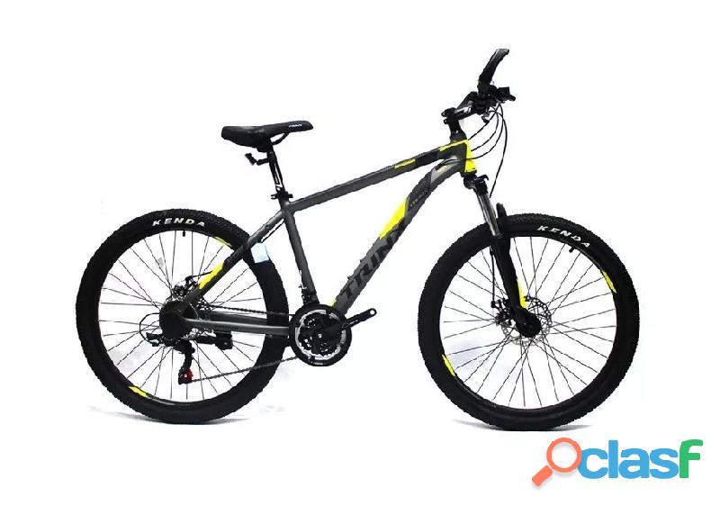 Bicicleta Aro 26 De Aluminio Marca Italiana