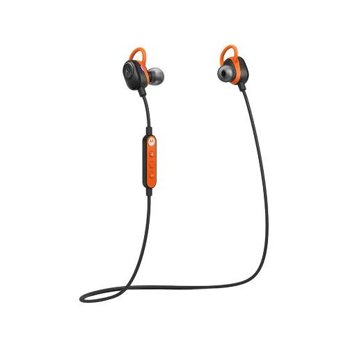Motorola - Audífonos Bluetooth Verve Loop Flame Orange