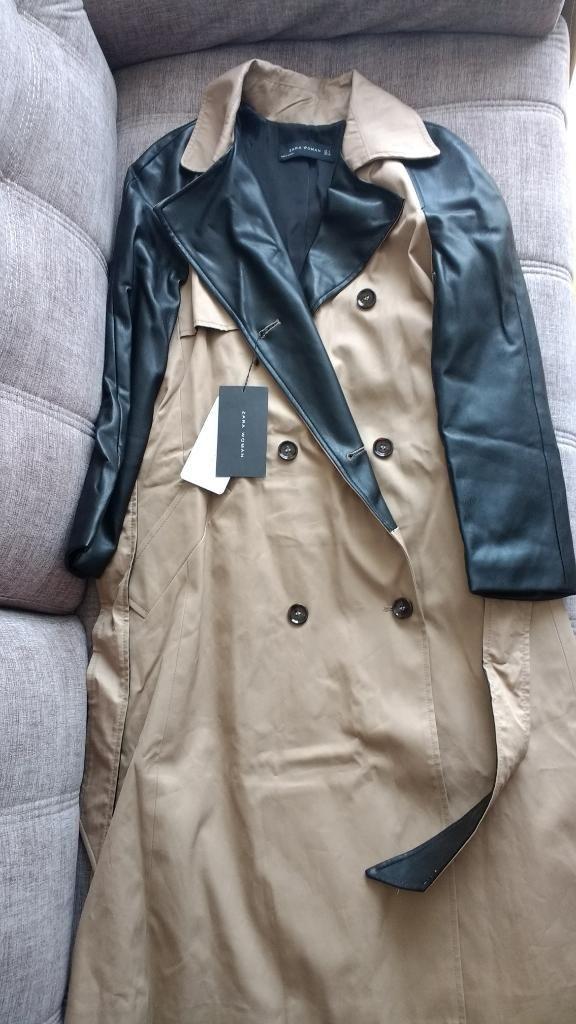Oferta Saco Nuevo Marca Zara