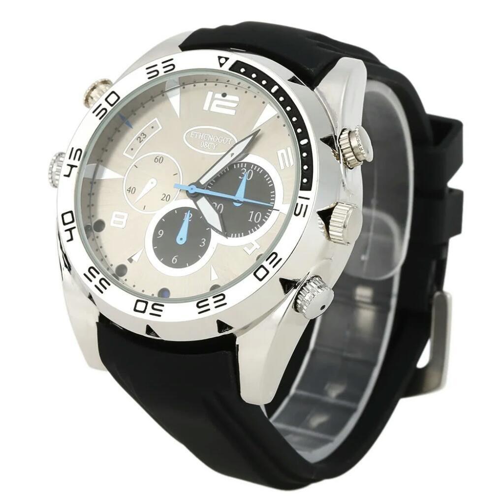 Reloj Elegante de Lujo para Caballero.