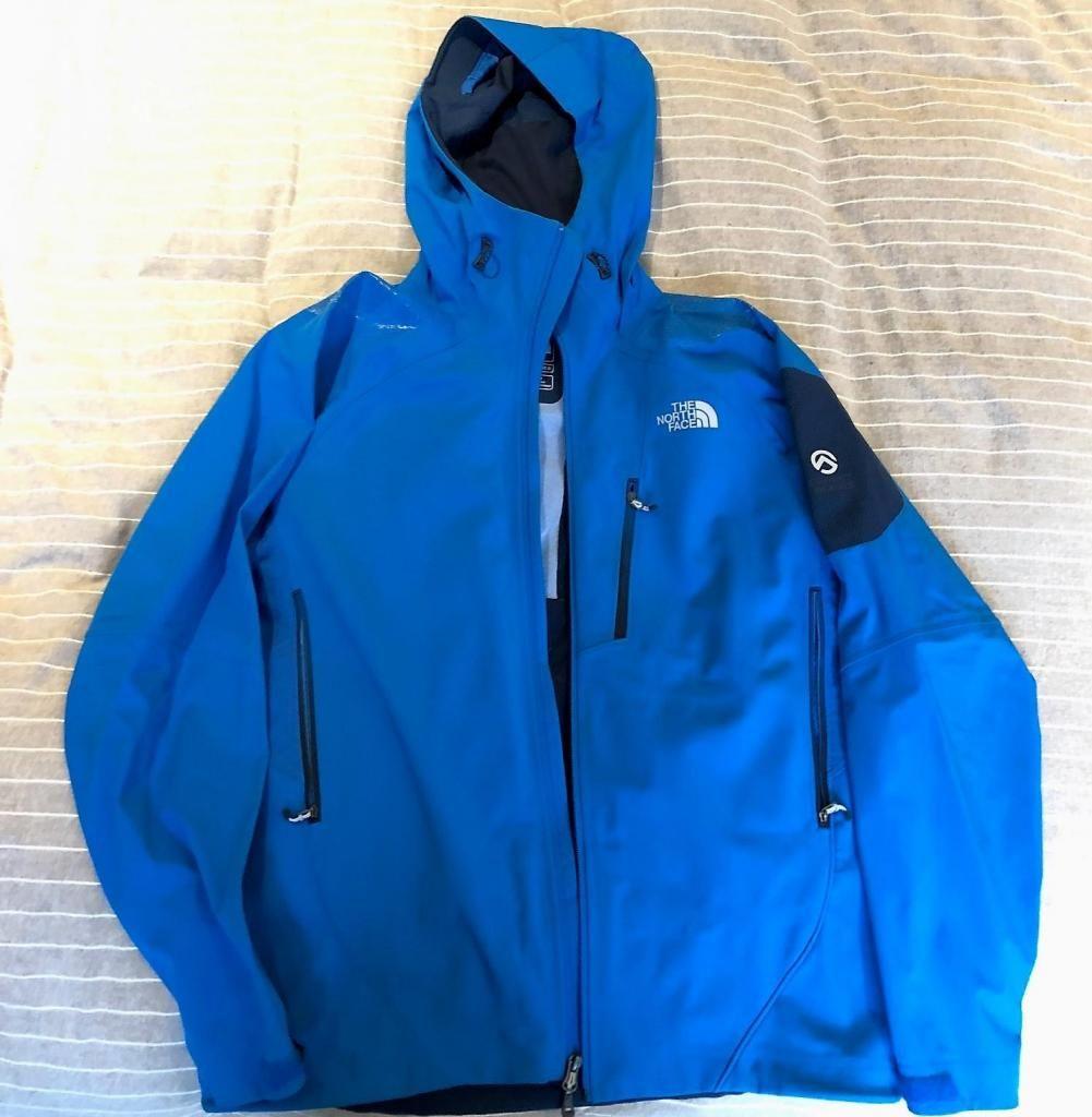 Softshell casaca marca The North Face