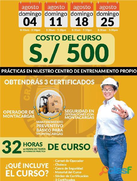 TRES CERTIFICADO A PRECIO DE UNO¡¡¡¡¡ (981341207)