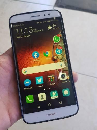 Celular Huawei Nova Plus Libre - 32gb 3gb Ram